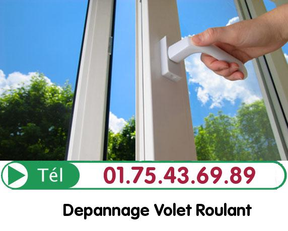 Deblocage Volet Roulant Bouffemont 95570