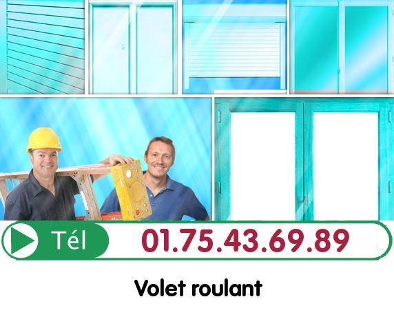 Deblocage Volet Roulant Rosny sur Seine 78710