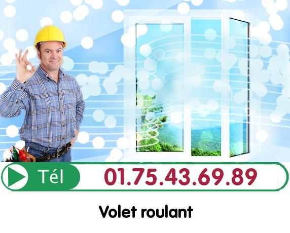 Depannage Volet Roulant Chantilly 60500