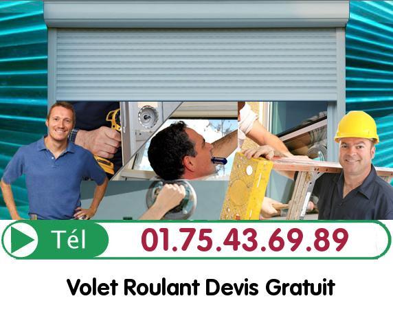Depannage Volet Roulant Fontenay aux Roses 92260