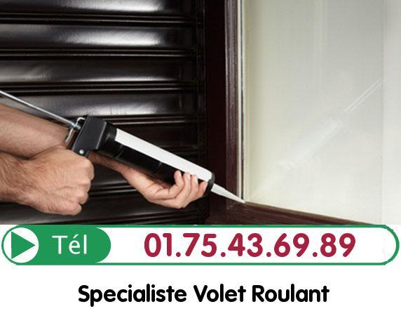 Depannage Volet Roulant Groslay 95410