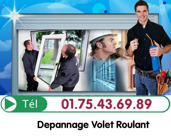 Depannage Volet Roulant Maurecourt 78780