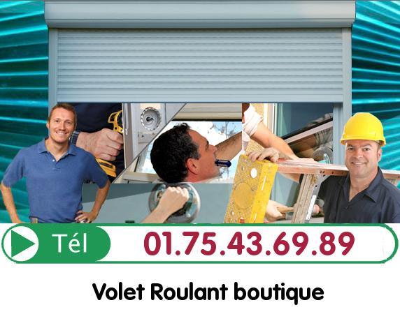 Reparation Volet Roulant Beauvais 60000
