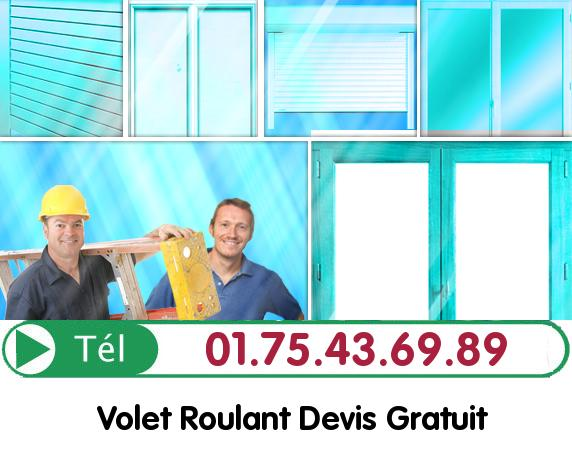 Reparation Volet Roulant Chambly 60230