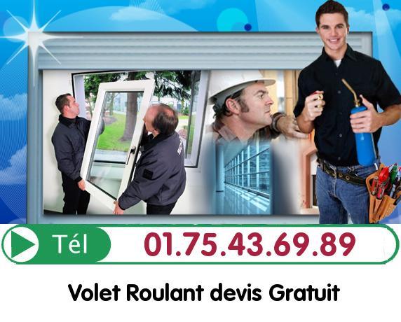 Reparation Volet Roulant Coubron 93470