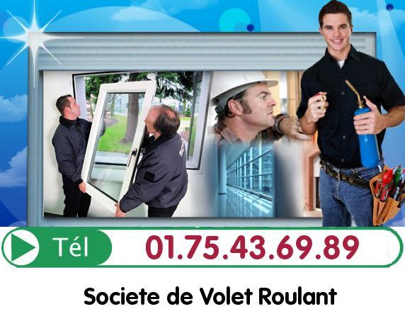 Reparation Volet Roulant Liancourt 60140