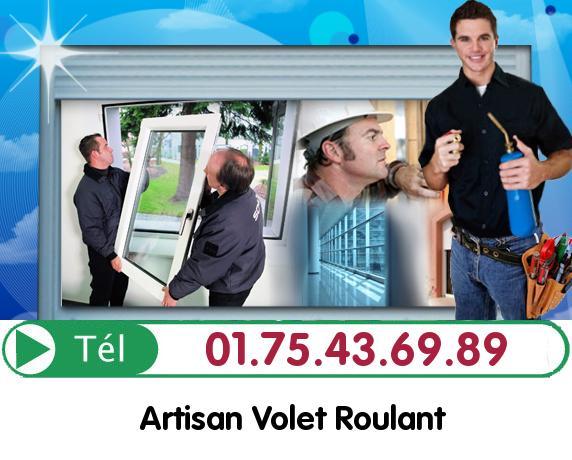 Reparation Volet Roulant Paris 75009
